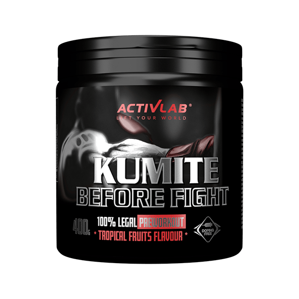 kumite activlab