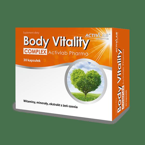 Body Vitality Complex