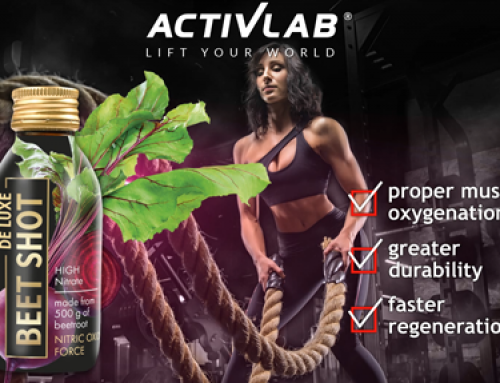 Legal doping – beetroot juice fortified with citrulline