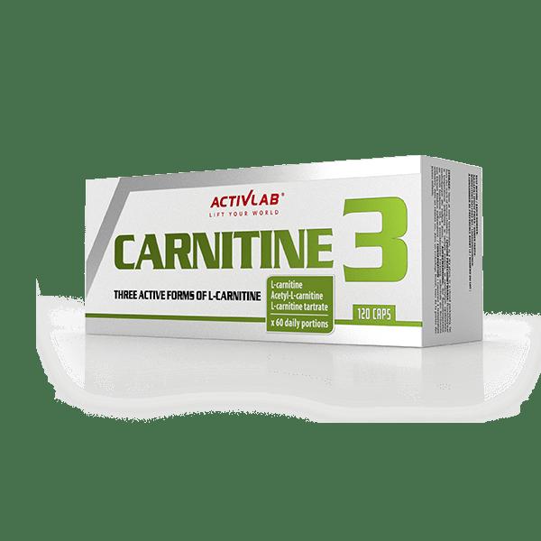 carnitine3 activlab sport