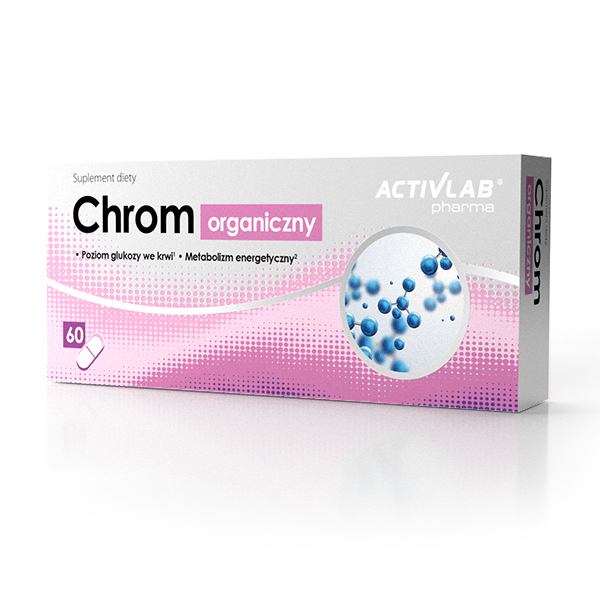 organic chrome