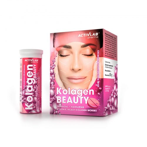 Activlab Pharma colagen beauty