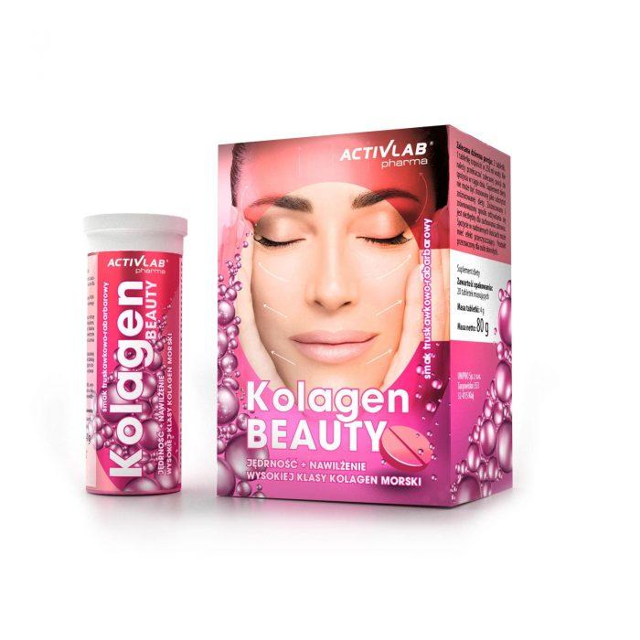 Activlab Pharma colagen beauty