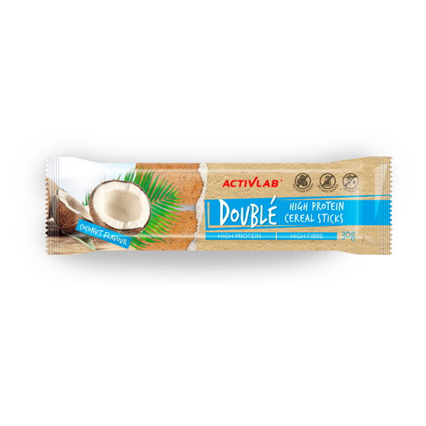Double coconut activlab