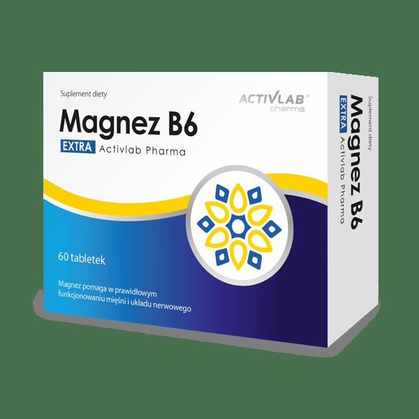 magnesium b6 activlab pharma