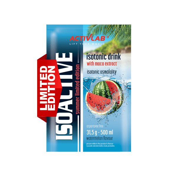watermelon isoactive