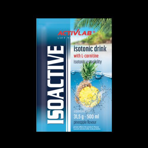 Pinneaple isoactive
