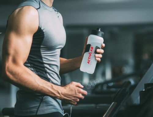 What training should I use ZMA for?