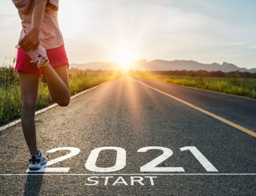New Year's Resolutions – Do you already have goals for 2021?