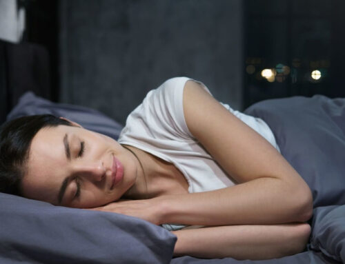 Problems with falling asleep – how to fix them?